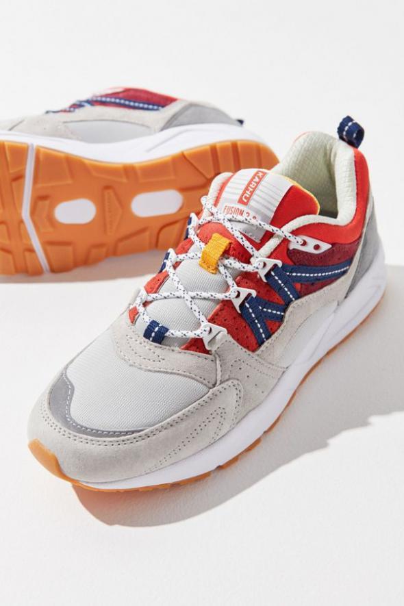 Karhu Karhu Fusion 2.0 Sneaker Orange